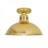 Plafonnier de salle de bain vintage Design Talise