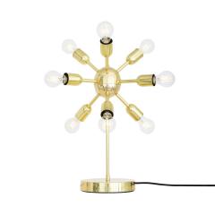 Lampe de bureau Design Glenties Spoutnik