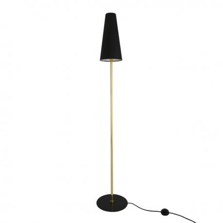 lampe de sol design rhyl. Black Bedroom Furniture Sets. Home Design Ideas
