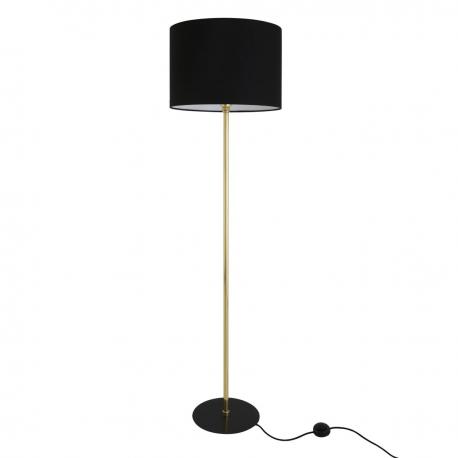 Lampe de sol Design Inch