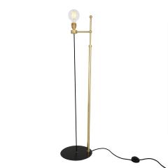 Lampe de sol lampadaire Design hôtel Lusk