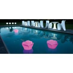 BabyLove, lampe flottante pour piscine