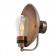 Applique pour extérieur et salle de bain Design Galit IP65