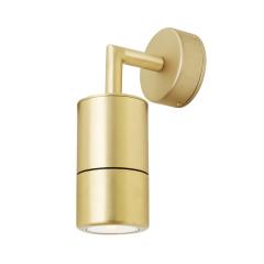 Applique ultra moderne simple ou double pour extérieur et salle de bain Design Ennis IP65 ou IP44