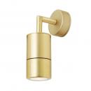 Applique ultra moderne simple ou double pour extérieur et salle de bain Design Ennis IP65