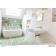 Applique pour extérieur et salle de bain Design Jordan IP65