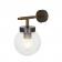 Applique pour salle de bain Design Marin IP54