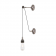 Applique pour salle de bain Design Dylan IP65
